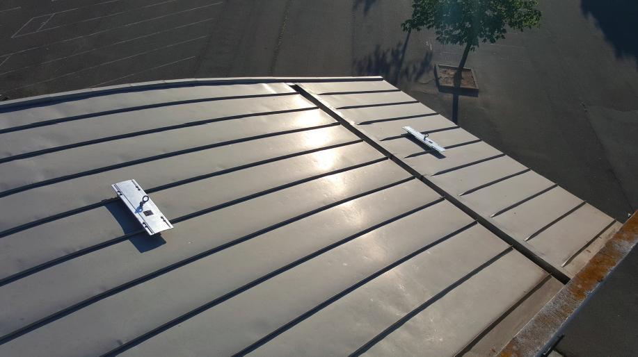travail du zinc toiture. Black Bedroom Furniture Sets. Home Design Ideas