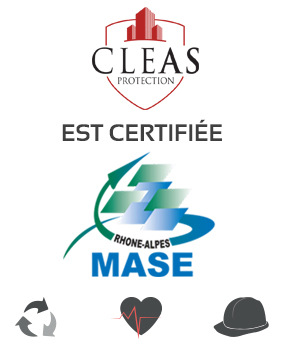 cleas protection certifi e mase cleas protection