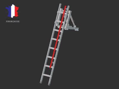 acces en hauteur